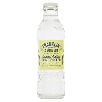 Franklin & Sons Tonic 20ml