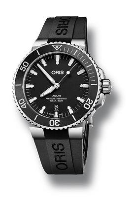 ORIS 43mm Aquis Diver