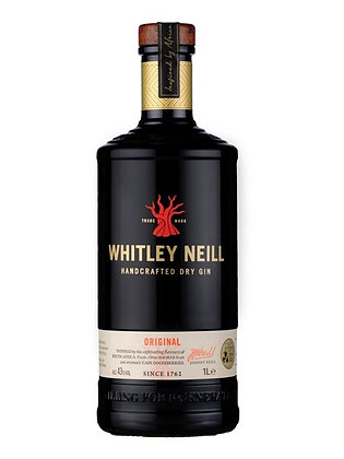 Whitley Niel Gin Original 700ml