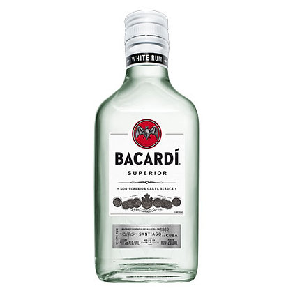 Bacardi Light 200ml