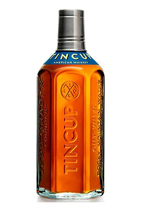 Tincup Whiskey 750ml