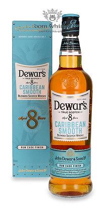 Dewar's Caribbean Smooth 8yr 750ml