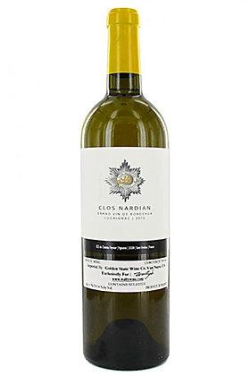 Clos Nardian Bordeaux Blanc