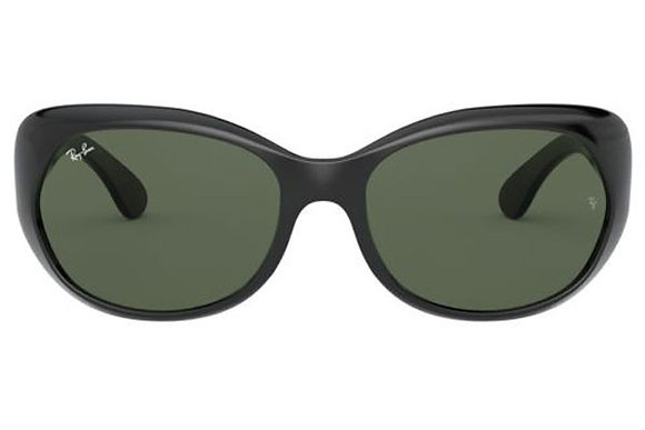 RAYBAN RB 4325 in Black
