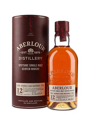 Aberlour 12yr Whiskey 750ml