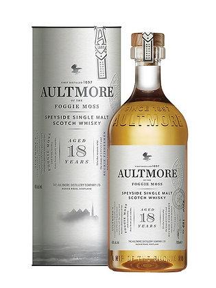 Aultmore 18yr Speyside 1L