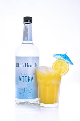 Blackbeards Vodka 1L