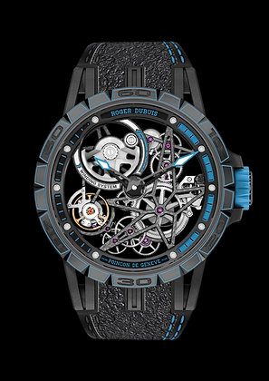 ROGER DUBUIS Excaibur Spider Pirelli Limited Edition