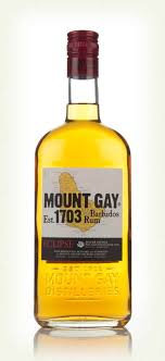 Mount Gay Eclipse 1L