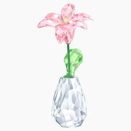 SWAROVSKI Flower Dreams - Lily