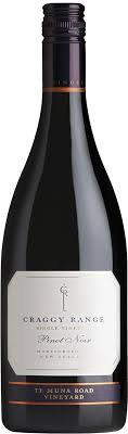 Craggy Range Te Muna Road Pinot Noir