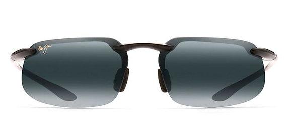 MAUI JIM KANAHA Polarized Rimless Sunglasses