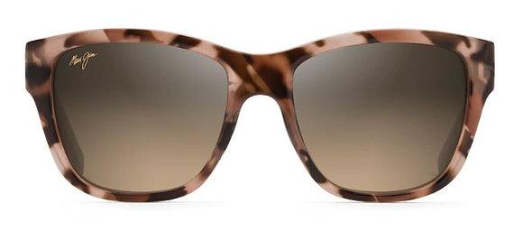 MAUI JIM HANAPA'A Polarized Classic Sunglasses