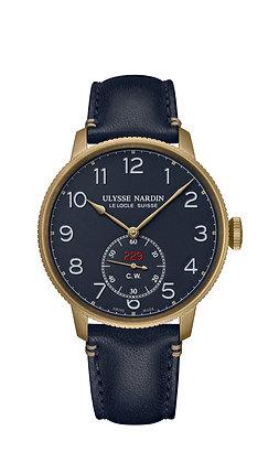 Ulysse Nardin Marine Tourpilleur Limited Edition