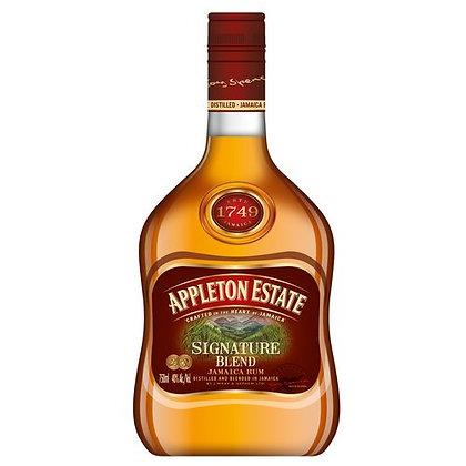 Appleton VX Sig Blend 750ml