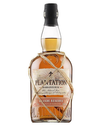 Plantation Grand Reserve 8yr Rum 750ml