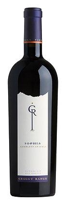 Craggy Range 'Sophia' Bordeaux Blend