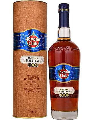 Havana Club Selection de Maest 700ml