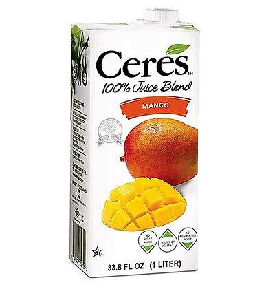 Ceres Mango Juice 1L