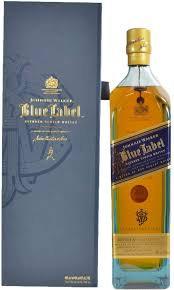 Johnnie Walker Blue 750ml