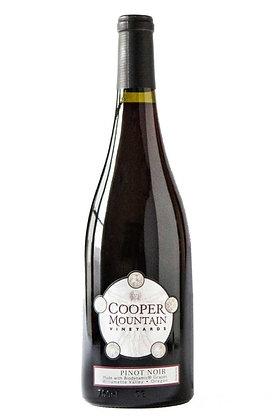 Cooper Mountain Pinot Noir