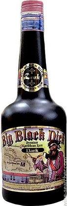 Big Black Dick Dark 750ml