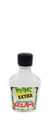 Value Overproof Rum 200ml