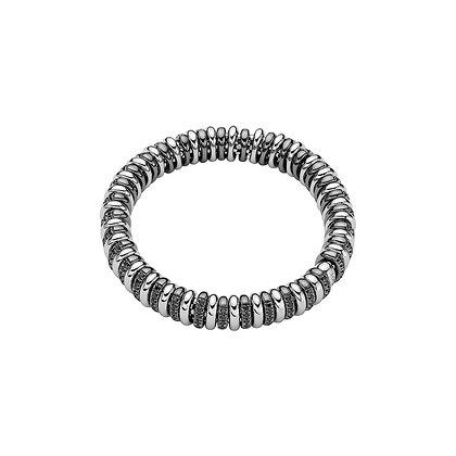 FOPE Vendome Flex'it bracelet with diamond PAVE