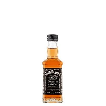 Mini Jack Daniels 50ml