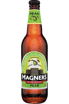 Magners Pear Cider 330ml Bottles in a 4 Pack