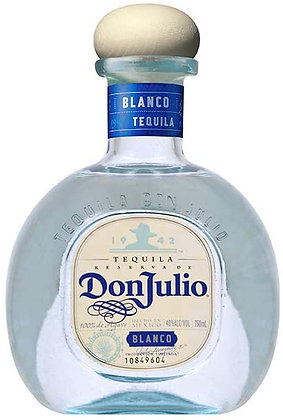 Don Julio Blanco 750ml
