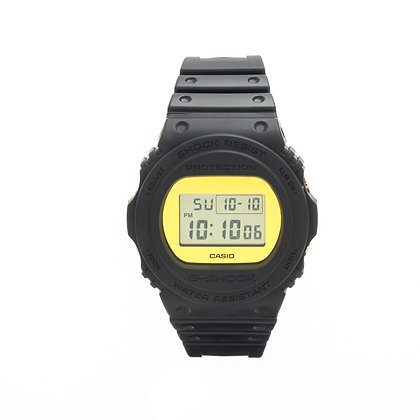 CASIO G-SHOCK Original Watch For Men DW-5700BBMB-1DR