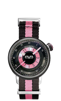 BOMBERG BB-01 Lady Black and Pink