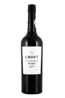 Croft Vintage 2011 375ml