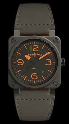 Bell & Ross BR 03 92 MA 1
