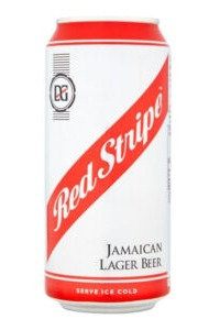 Red Stripe 355ml Cans in a 6 Pack