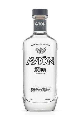 Avion Silver Tequila 750ml
