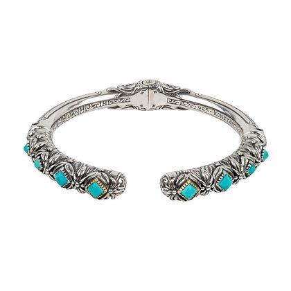 Konstantino Turquoise Bracelet
