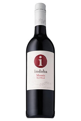 Indaba 'Mosaic' Red Blend