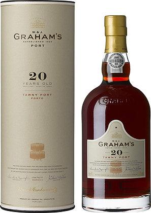 Graham's 20yr Tawny