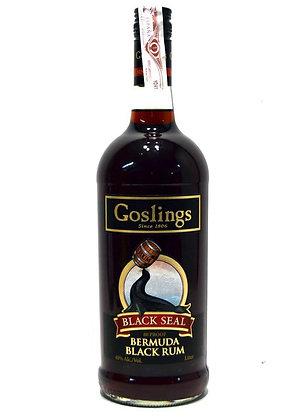 Gosling's Black Seal 1L
