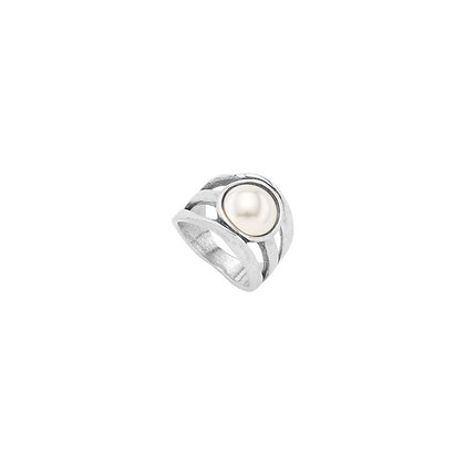 UNOde50 LUCKY STRIKE RING