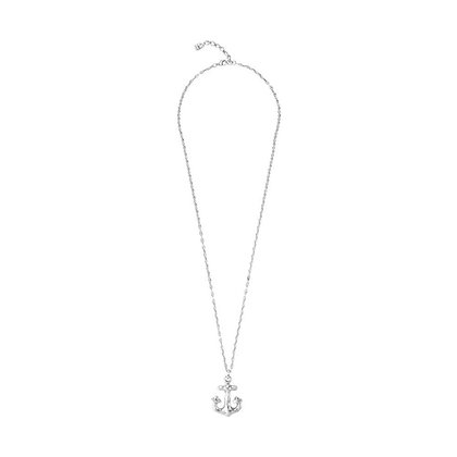 UNOde50 LONG NECKLACE W/ ANCHOR
