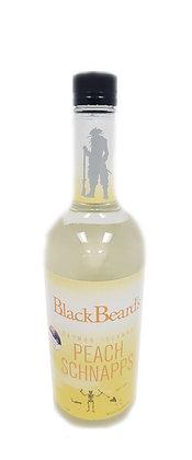 Blackbeard's Peach Schnapps 1L