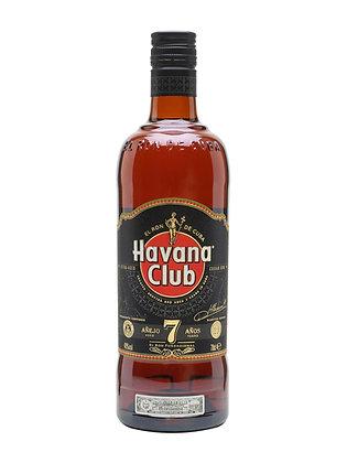Havana Club Anejo 7yr 700ml