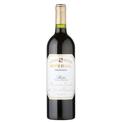 Cune Imperial Rioja Gran Reserva