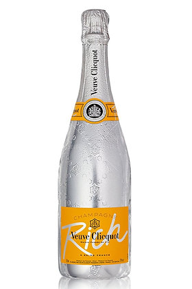 Veuve Clicquot 'Rich'