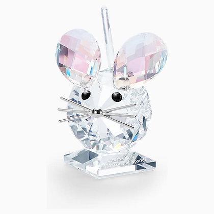 SWAROVSKI Limited Edition -Anniversary Mouse, Annual Edition 2020