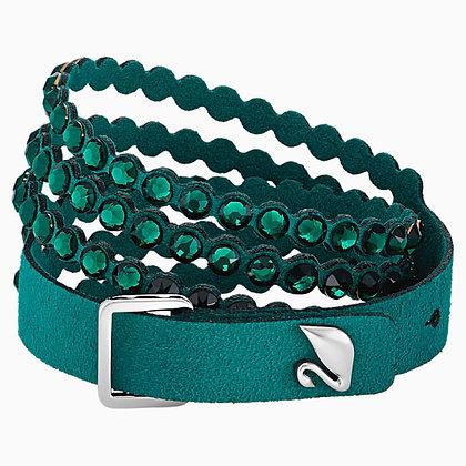 SWAROVSKI  Power Collection Bracelet, Green