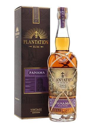 Plantation Panama Vintage Rum 750ml